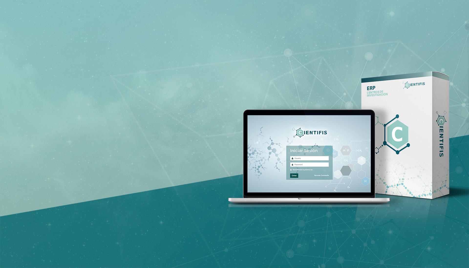 ERP Gestión Integral para Centros de Investigación
